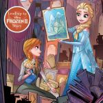 Frozen – True Treasure #1 (2019)
