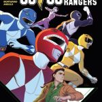 Go Go Power Rangers #25 (2019)
