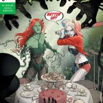 Harley Quinn And Poison Ivy #3 (2019)