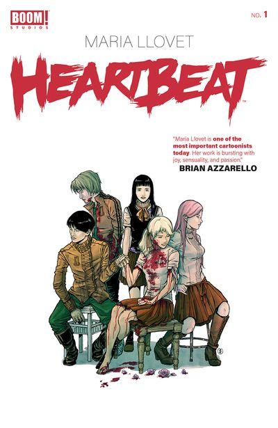 Heartbeat #1 (2019)