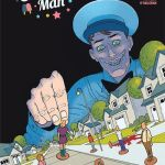 Ice Cream Man #16 (2019)