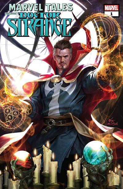 Marvel Tales – Doctor Strange #1 (2019)