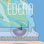 Moebius Library – The Art of Edena (2018)