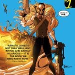 Renato Jones Season 2 – Freelancer #1 – 5 (2017)