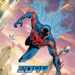 Spider-Man 2099 Prelude (2019) (Fan Made)