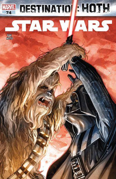 Star Wars #74 (2019)