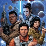 Star Wars – Age Of Resistance – Heroes (TPB) (2019)