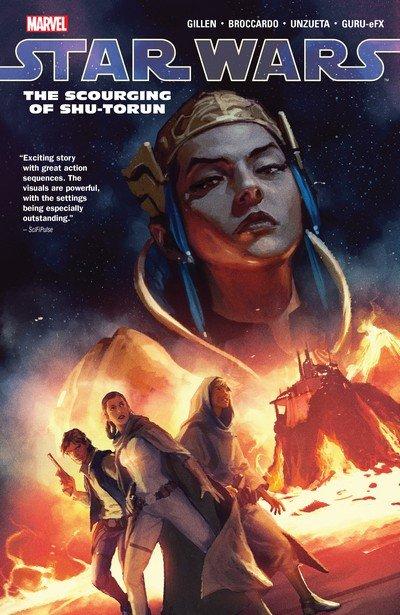 Star Wars Vol. 11 – The Scourging Of Shu-Torun (TPB) (2019)