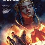 Star Wars Vol. 11 – The Scourging Of Shu-Torun (TPB) (2019)