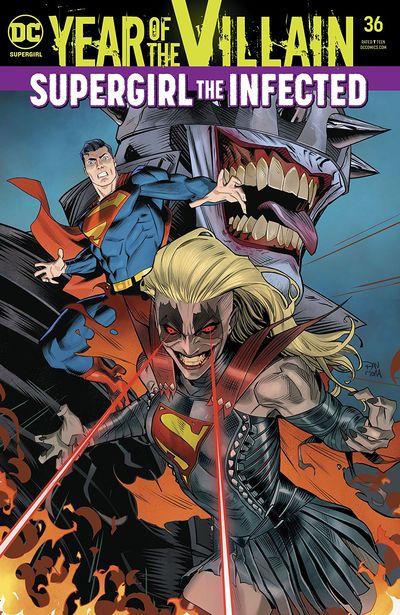 Supergirl #36 (2019)