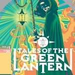Tangent Comics – Tales of the Green Lantern #1 (1998)