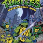 Teenage Mutant Ninja Turtles 100 Page Spectacular (2012)