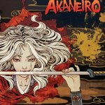 The Art of Akaneiro (2013)