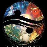 The Art of Aspen Comics Vol. 1 – 3 (2014-2017)
