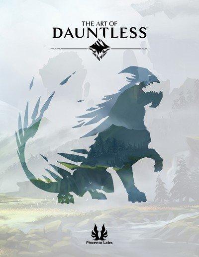 The Art of Dauntless (2019)
