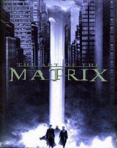The Art of the Matrix (2000)