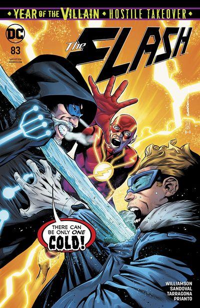 The Flash #83 (2019)