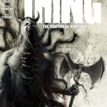 The Thing – The Northman Nightmare (2011)
