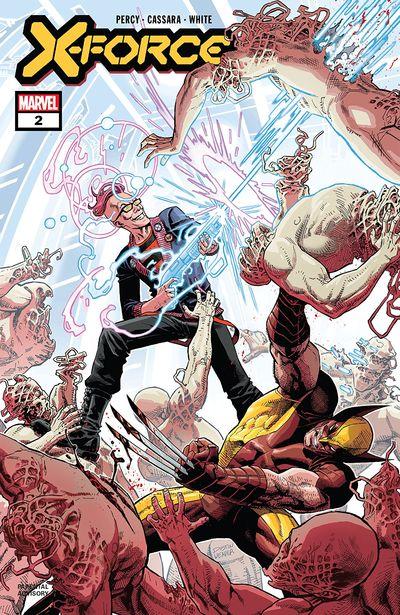 X-Force #2 (2019)