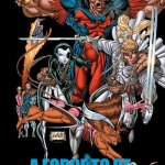 X-Force – Force To Be Reckoned With (TPB) (2011)