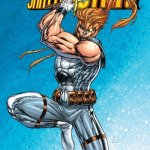 X-Force – Shatterstar (TPB) (2017)
