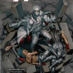 X-Force Vol. 3 – Ends-Means (TPB) (2015)
