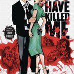 You Have Killed Me (2009) (GN)