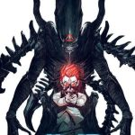 Aliens Vs Predator – Thicker Than Blood #1 (2019)