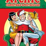 Archie Christmas Spectacular #1 (2019)