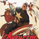 Avengers – The Vibranium Collection (TPB) (2015)