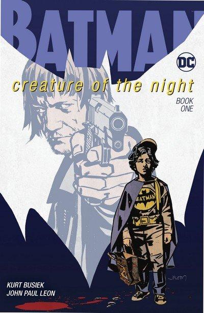 Batman – Creature of the Night #1 – 4 (2017-2019)