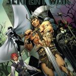 Conan – Serpent War #1 (2019)