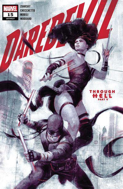 Daredevil #15 (2019)