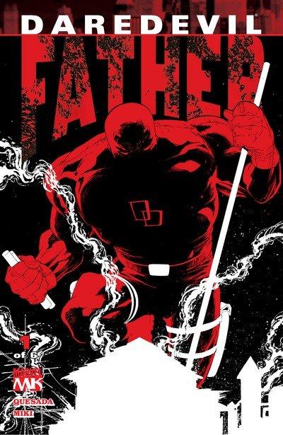 Daredevil – Father #1 – 6 (2004-2007)