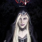 Death Vigil Vol. 1 (TPB) (2015)