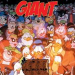 Disney Afternoon Giant #1 – 8 (2019)