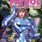 Doom Patrol – Weight Of The Worlds #6 (2019)