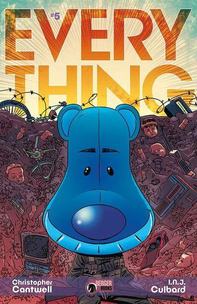 Everything #5 (2020)