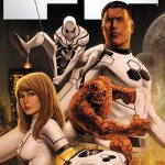 FF by Jonathan Hickman Vol. 1 – 4 (TPB) (2012-2013)