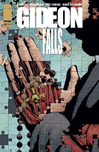 Gideon Falls #19 (2019)