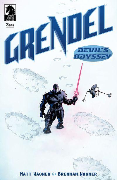 Grendel – Devil's Odyssey #3 (2020)