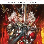 Grimm Fairy Tales – Age of Darkness Vol. 1 – 5 (TPB) (2014-2015)