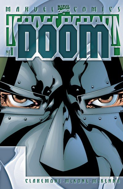 Heroes Reborn (One-Shot Collection) (2000)