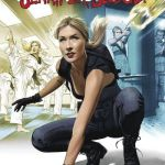 Jennifer Blood – First Blood Vol. 1 (TPB) (2013)