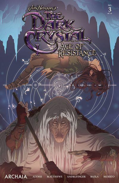 Jim Henson's The Dark Crystal – Age Of Resistance #3 (2019)