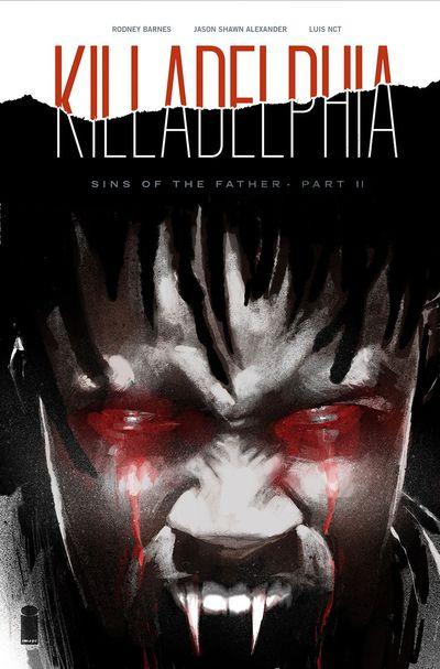 Killadelphia #2 (2020)