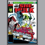 Marvel Masterworks – Savage She-Hulk Vol. 2 (2019)