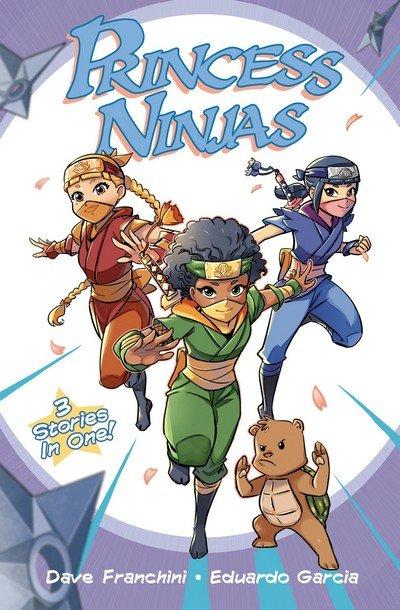 Princess Ninjas (2019)