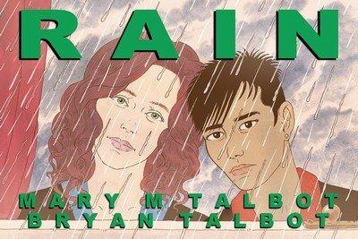 Rain (2019)