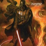 Star Wars – Darth Vader by Kieron Gillen Vol. 1 (TPB) (2019)